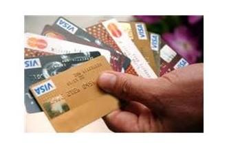 Olmayan Kredi kartı Aidatı…