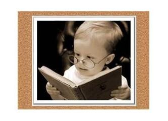 Okumasını bilmek