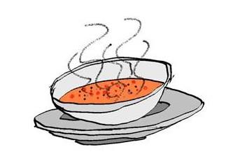 Sade Mercimek Çorbası