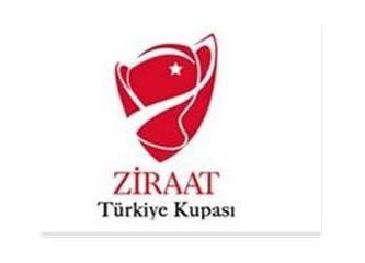 Ziraat Türkiye Kupası maçları TRT 1'de