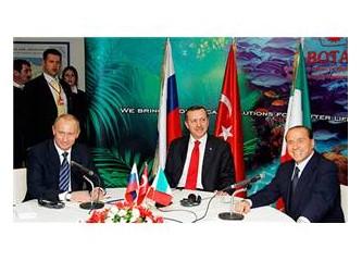 Türkiye'nin İslam dünyasındaki rolü Rusya'nın çıkarına