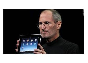 Ve karşımızda iPad