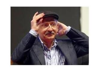 CHP'de milletvekili adaylarının belirlenmesi!