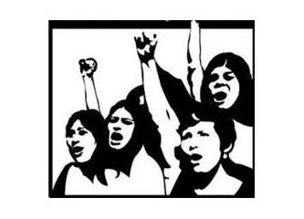 8 Mart Emekçi Kadınlar Günü