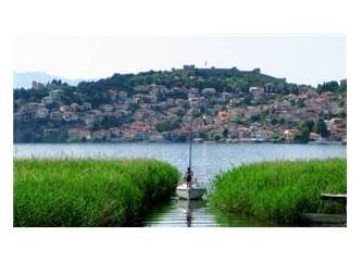 Makedonya gezi notları