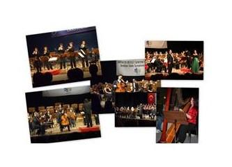 Antalya Devlet Senfoni Orkestrası'na mektup 2009