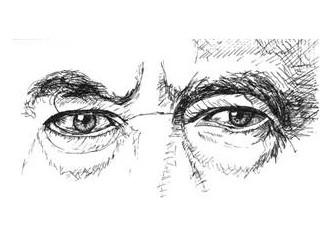 Bir çift göz