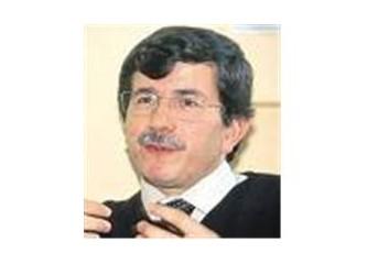 Ahmet Davutoğlu'nun vize tutkusu