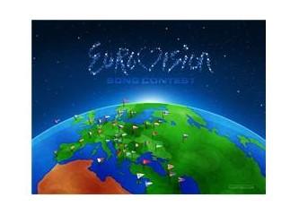 "maNga ""We Could Be The Same"" Şarkı Sözü ve Türkçe Anlamı. Eurovision 2010 Oslo"