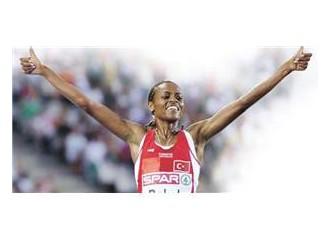 Alemitu-Nevin-Elvan: Tek Ve Tek Başına Şampiyonlar
