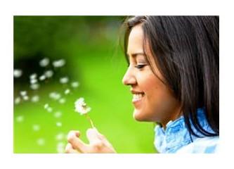 Pozitif Düşünmek ve Pozitif Hissedebilmek!