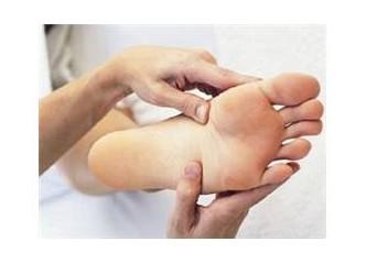 Ayaklarda Üşüme Diyabet İşareti Olabilir mi?