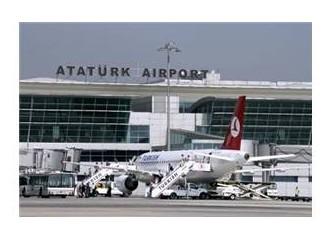 Аэропорт Стамбул Ataturk IST (Istanbul Ataturk) - Турагентство на авиамоторной - (Москва, ЮВАО, Шоссе энтузиастов).