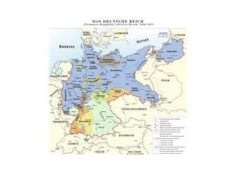 Almanya'nın Hitler'e teslim oluşu - Weimar Cumhuriyeti (Weimarer Republik) dönemi
