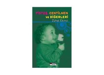 İlk kitabım