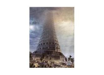 Sanat Hazineleri (Bâbil Kulesi)
