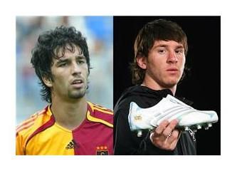 Arda ile Messi'yi Ayıran 3 Temel Etken