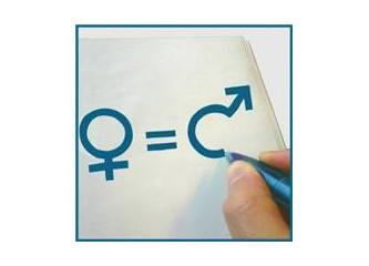 Eşitsizlik ayıbının farkında mıyız?