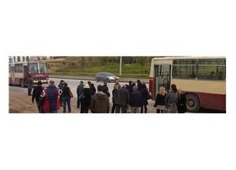 Ankara'da toplu taşıma karmaşası