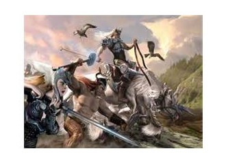 Savaşta yeni yüzyıl taktikleri