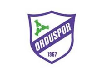 Şampiyon Orduspor