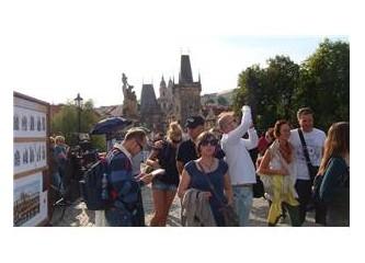 Prag Kızları Pek Yaman