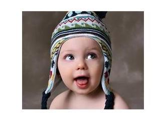 Bir bebeğin yaratılış mucizesi…