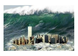 Bir Kuran Mucizesi: Hz. Musa'nın denizi yarmasında tsunami etkisi