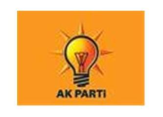 AKP'nin ayak oyunları ve CHP..