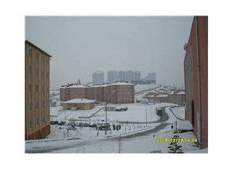 Ankara kent planındaki eksiklik