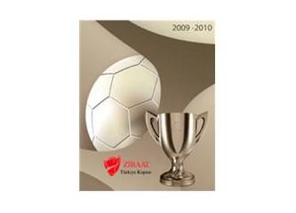 Ziraat Türkiye Kupası çeyrek final maçlarının günü ve saati belli oldu...