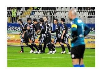 İstikrar fakiri Beşiktaş