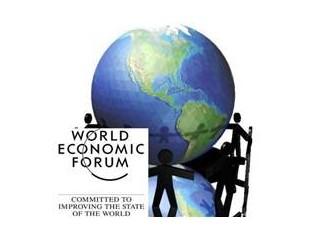 Davos'un bu yılki sloganı, dünyayı yeniden tasarlamak!