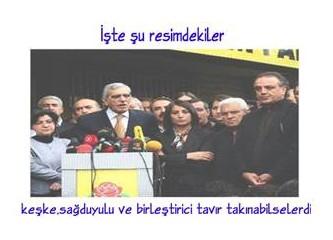Kürt  Kökenli Politikacılar….