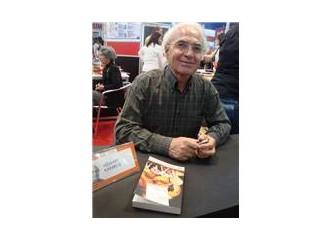 2010 Orhan Kemal Roman Ödülü Hidayet  Karakuş'un Şeytanminareleri'ne