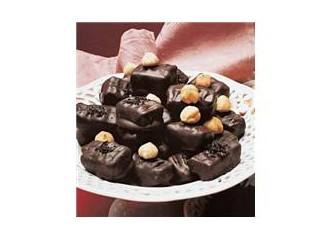 Çikolata sever misiniz?
