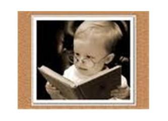Çocuklarımız neden kitap okumuyor?