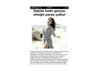 Ayşegül'den Fatmagül'e söylenen bir şarkı! ''O kız''ı mutlaka dinleyin.