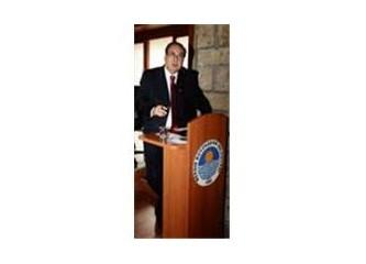 Başkan Özcan; '' yağmurlar, Mersin'in bereketi oldu.