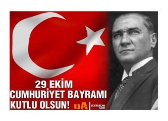 Türkiye sevgili ülkem/ Seni böyle görmek var ya