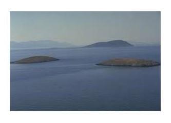 Bulamaç ve Eşek Adasını Yunanlılar işgal mi etti ?