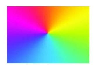 """""""Renkler Herkes İçindir"""""""