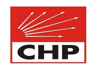 CHP'siz meclis…