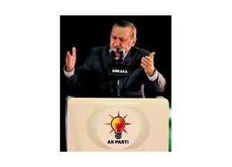 Başbakan Erdoğan: Bıçak kemiğe dayanmıştır