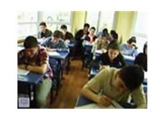 Ortalama Yükseltme ve Sorumluluk sınavları soruları, cevapları, nasıl çalışmalı?