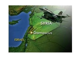 Türk-İsrail ilişkileri ve kürt türbülansı!