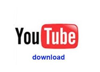 Youtube'dan İndirin!