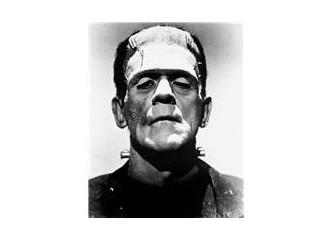 Hürriyet'in Frankenstein'ları