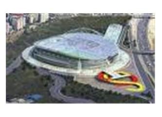 TT Arena Stadı