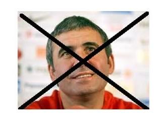 Nedir bu Galatasaraylıların Hagi'den çektikleri